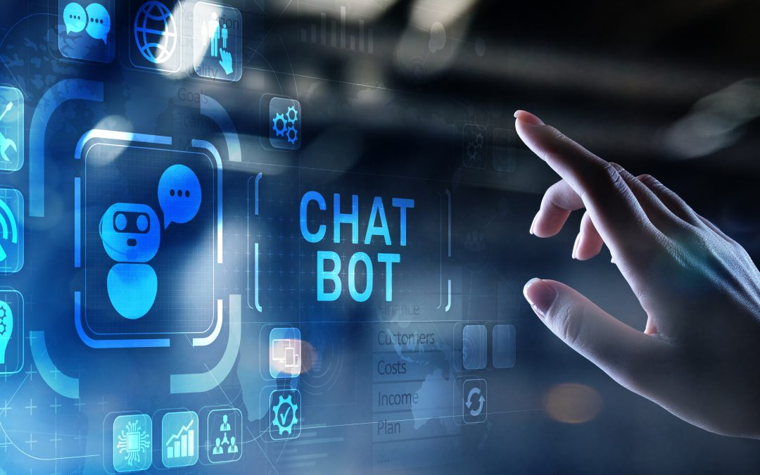 Wohnungsverwaltung: So helfen Chatbots