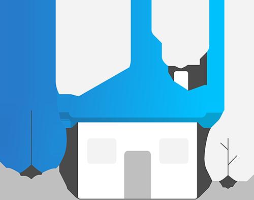 Wohnungsnahe Services